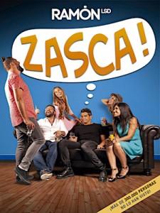 Espectáculo ¡ZASCA!