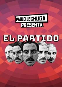 Espectáculo EL PARTIDO